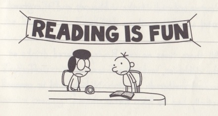 Diary-of-a-Wimpy-Kid-Reading-is-Fun-Club